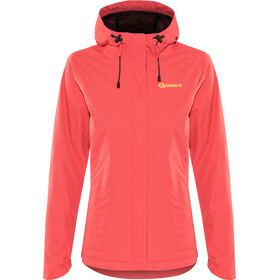 Gonso Sura Light Jacket Women cardinal